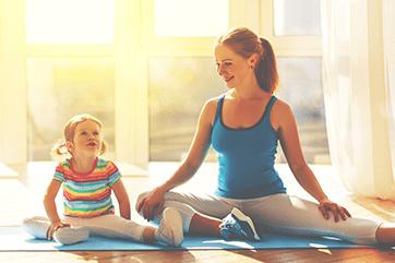 Zdrowy przedszkolak - 4 sprawdzone sposoby na kształtowanie zdrowych nawyków u dziecka