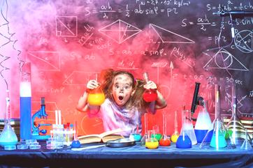 Eksperymenty naukowe | Mały naukowiec
